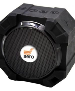 Armour Bluetooth Speaker - Avail in: