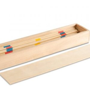 Pick Up Sticks - Avail in: Natural