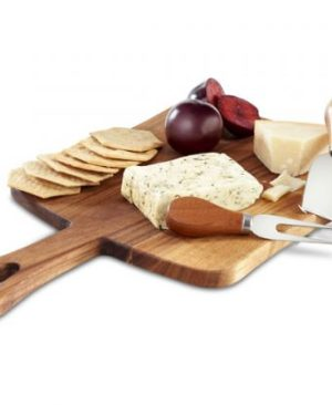 Normandy Cheese Board