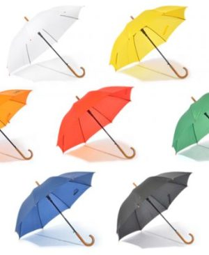 Higgins Umbrella - Avail in: Royal
