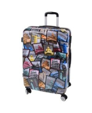 Marco Fashion Luggage Bag 24 inch