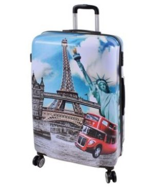 Marco Fashion Luggage Bag 28 inch