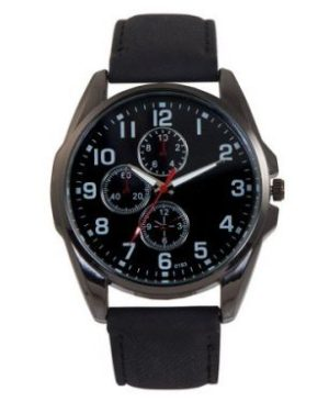 Storm Analogue Wrist Watch