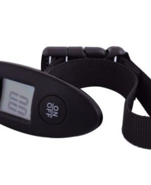 LCD Luggage Scale & Strap