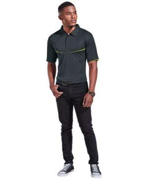 Vega Golfer - Avail in: Black/Red