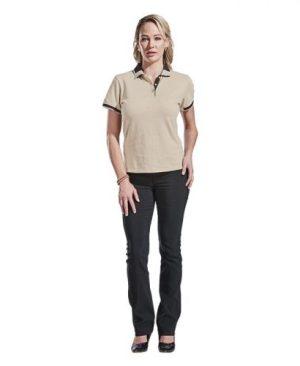 Ladies Octane Golfer - Avail in: Black/Silver