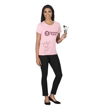 Ladies California T-shirt