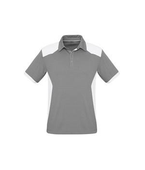 Mens Rival Golf Shirt