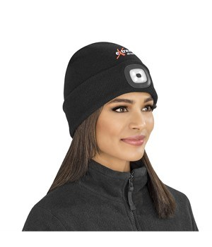 Stellar LED Light Beanie