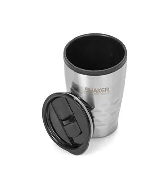 Vega Tumbler - Bronze or Silver