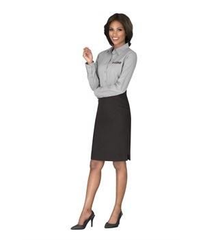Ladies Long Sleeve Wilshire Shirt