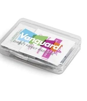 Fieldtrip First Aid Kit - Transparent