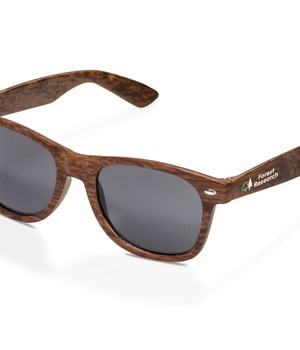 Woodbury Sunglasses - Brown