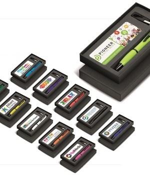 Nano One Gift Set - Black