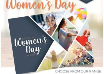 Women's Day promotional productss