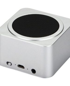 Square Shaped Bluetooth Speaker