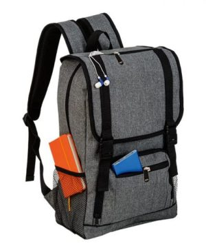 Expedition Backpack With Dual Front Clips