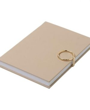 Nina Ricci Note Pad A6 Boucle