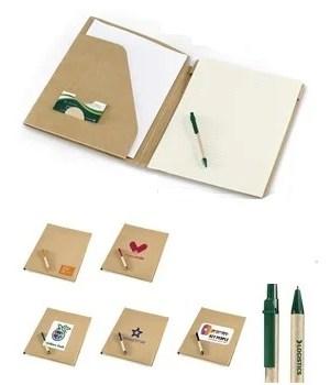 Gobi A4 Ecological Folder