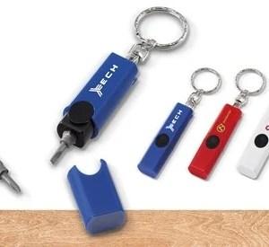 Instrumental Tool Keyholder