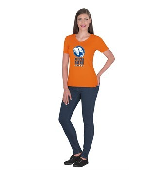 Ladies All Star T-Shirt