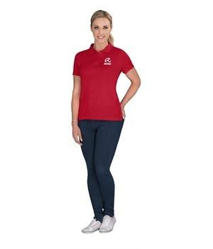 Ladies Bayside Golf Shirt