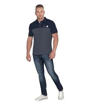 Mens Maestro Golf Shirt