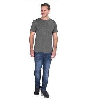 Mens Oregon Melange T-Shirt