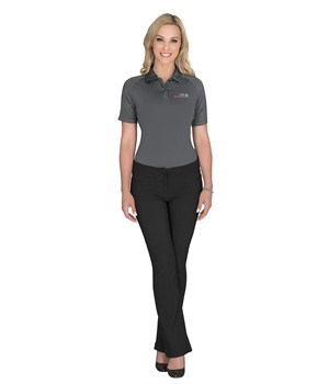 Ladies Santorini Golf Shirt