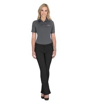 Ladies Santorini Golf Shirt