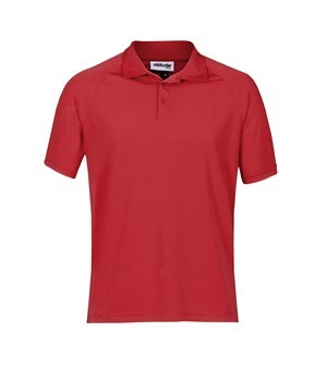 Mens Santorini Golf Shirt