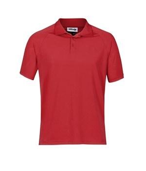 Mens Santorini Golf Shirt