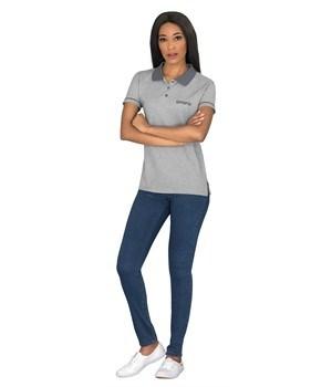 Ladies Verge Golf Shirt
