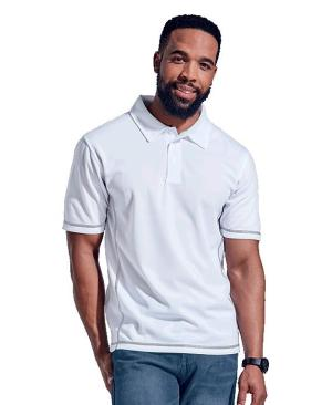 Barron Mens Contour Golfer - Avail in: Black