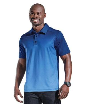 Ernie Els Mens Masters Golfer - Avail in: Atlantic Blue Melange/Navy