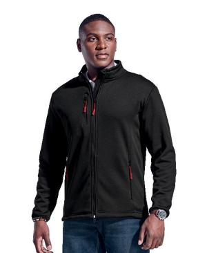 Barron Finch Jacket - Avail in: Black or Navy