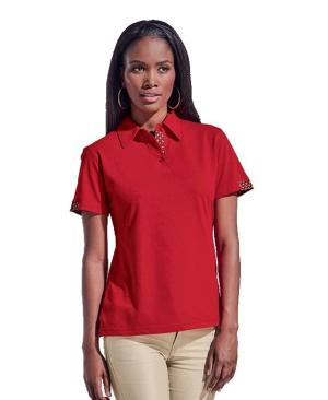 Barron Ladies Tebello Golfer - Avail in: Navy/Navy