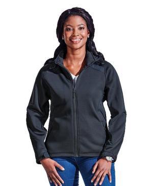 Barron Ladies Nevada Jacket - Avail in: Black