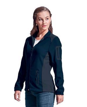 Barron Ladies Pegasus Jacket - Avail in: Black/Granite