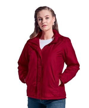 Barron Ladies Trade Jacket - Avail in: Black