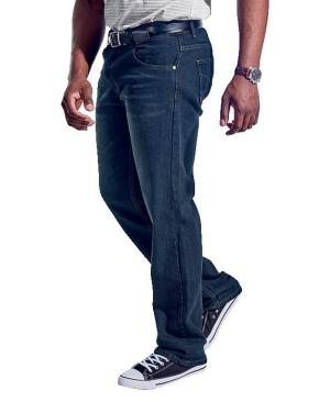 Barron Mens Retro Jean - Avail in: Dark Denim
