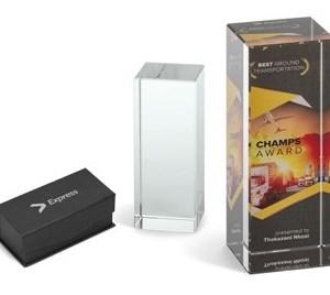 Champs Award - Transparent