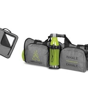 Extender Yoga Bag - Grey