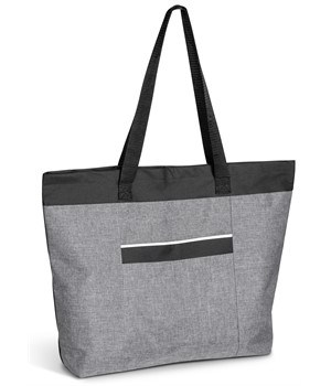 Rebel Conference Tote - Grey