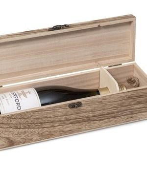 Cavas Wine Box