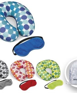 Kooshty Kazoo Travel Set - Avail in: Blue