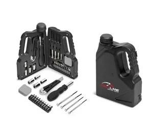 Booster Tool Set - Black