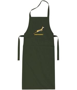 Springbok Slater Apron