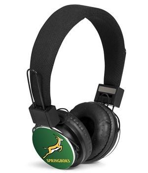 Springbok Alpha Bluetooth Headphones