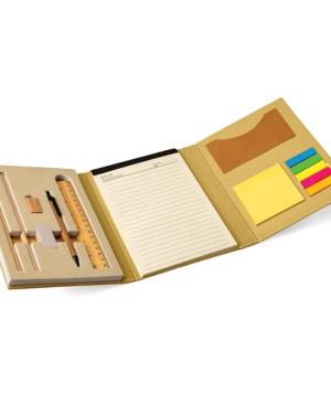 Sticky Notebook Stationery Set